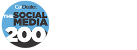 Most Influential Independent Dealer on Social Media Award